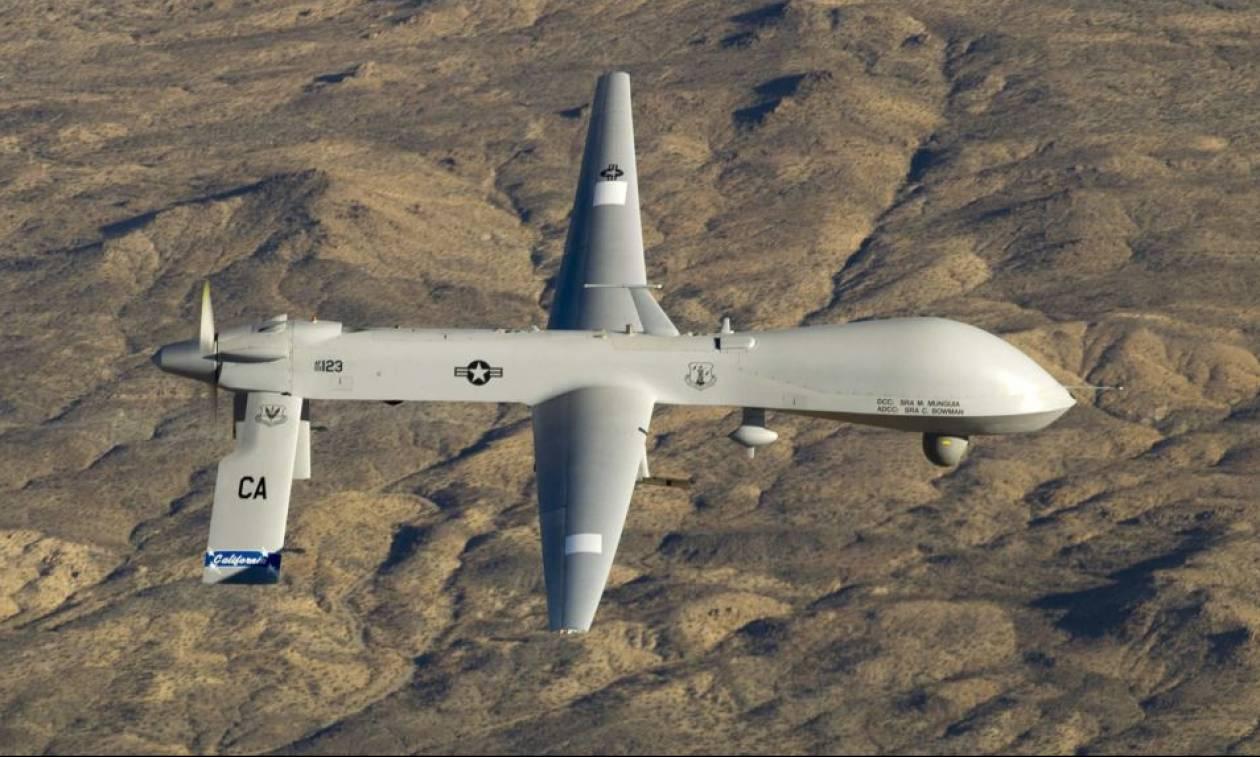 Οι αμερικανικές αεροπορικές επιδρομές οδεύουν να «εξαλείψουν» τους τζιχαντιστές της Σομαλίας