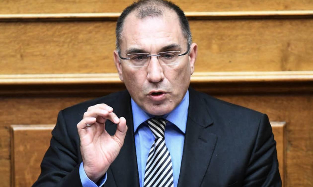 Δημήτρης Καμμένος για Σκοπιανό: Δεν θα ψηφίσω πρόταση που περιλαμβάνει τον όρο «Μακεδονία»