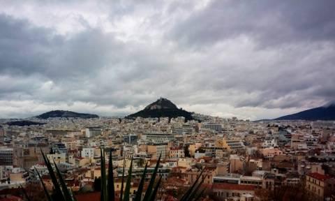 Απίστευτο: Τι θα γίνει στην Ελλάδα τον Φεβρουάριο - Έχει να συμβεί από το 1999