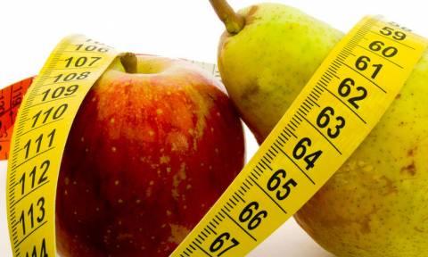 Πρόληψη παχυσαρκίας & μεταβολικού συνδρόμου: Τι πρέπει να περιλαμβάνει η διατροφή