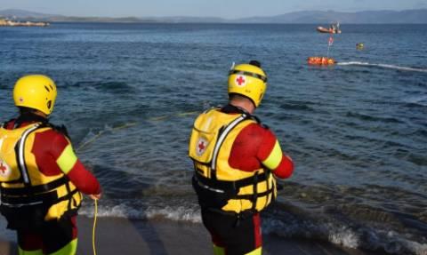 Ελληνικός Ερυθρός Σταυρός: Αυτό είναι το ναυαγοσωστικό ρομπότ EMILY που σώζει ζωές (vid)