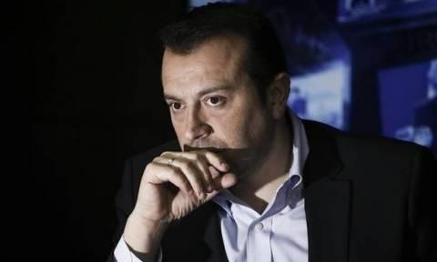 Στο Άουσβιτς ο Νίκος Παππάς: «Δεν πρέπει να ξεχάσουμε ποτέ το πραγματικό πρόσωπο των ναζί»