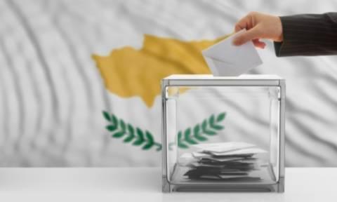 Εκλογές Κύπρος: Άνοιξαν οι κάλπες για τον πρώτο γύρο των προεδρικών εκλογών