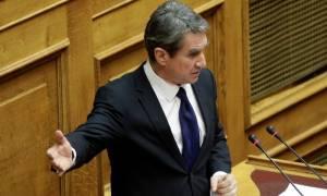 Λοβέρδος: Οι χειρισμοί της κυβέρνησης απομακρύνουν την λύση για το Σκοπιανό