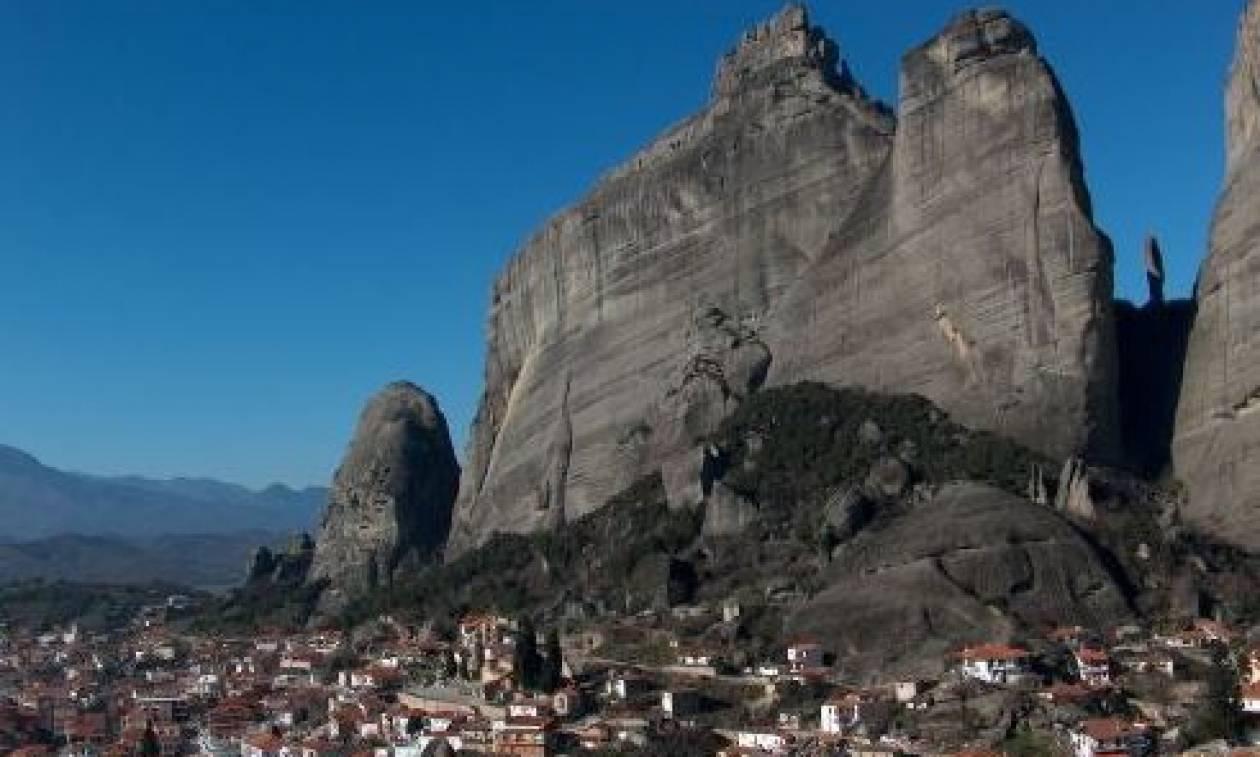 Τουρισμός: Η Θεσσαλία στο προσκήνιο - Επιλογή για διακοπές όλες τις εποχές του χρόνου (pics)
