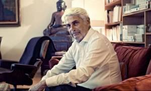 Γαλλία: Πέθανε ο εκδότης Ζαν-Κλοντ Λατές