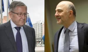 ΕΕ: Το ευρωπαϊκό σχέδιο που μπορεί να βγάλει την Ελλάδα από την κρίση χρέους