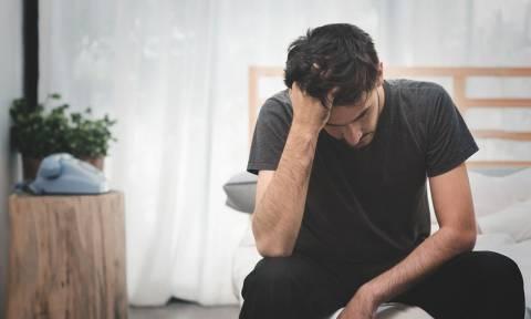 Τα 7 ύπουλα σημάδια που δείχνουν έλλειψη τεστοστερόνης στον άντρα