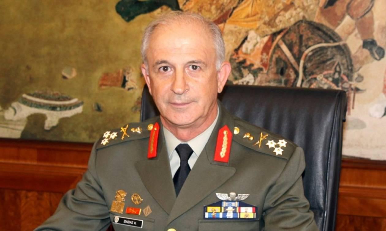 Τα συγκλονιστικά λόγια του Στρατηγού Ζιάζια: Πρέπει να πάμε όλοι στο συλλαλητήριο της Αθήνας