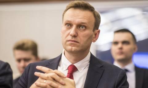 Ρωσία: Αφέθηκε ελεύθερος δίχως κατηγορίες ο Ναβάλνι