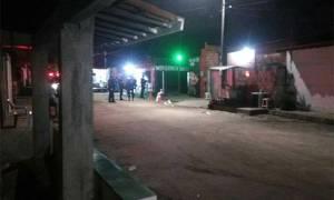 Σφαγή σε αίθουσα χορού στη Βραζιλία με 14 νεκρούς