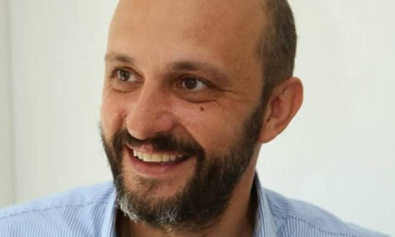 Θλίψη για το θάνατο του δημοσιογράφου Νίκου Τσίτσα - Το μεσημέρι η κηδεία