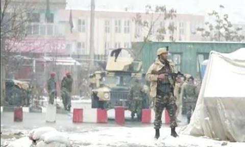 Τρόμος και πάλι στο Αφγανιστάν: Δύο καμικάζι - βομβιστές σκόρπισαν το θάνατο