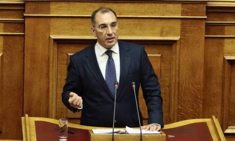 Δημήτρης Καμμένος για Σκόπια: Εάν πάμε σε λύση με τον όρο «Μακεδονία», θα έχουμε πολιτικές εξελίξεις