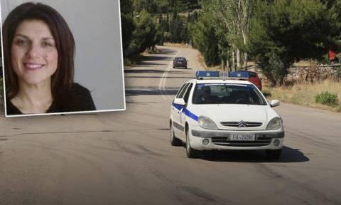 Ειρήνη Λαγούδη - Αποκάλυψη «βόμβα»: Τι είδε αστυνομικός λίγο πριν βρεθεί νεκρή (vid)