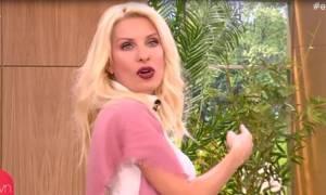 Ελένη: «Αποτρελάθηκα! Στο σπίτι μου παίζουν όλες οι ηλικίες, μπαίνω-βγαίνω στα δωμάτια και …»!