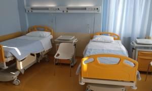 Νοσοκομείο Αλεξάνδρα: Σε λειτουργία το Τμήμα «Μαστού» μετά την ανακατασκευή του (pics)