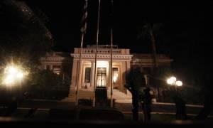 Μαξίμου: Τέλος στα σενάρια περί κυβερνητικής κρίσης