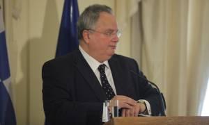 Σκοπιανό: Συνάντηση Κοτζιά-Νίμιτς την Τρίτη (30/1)
