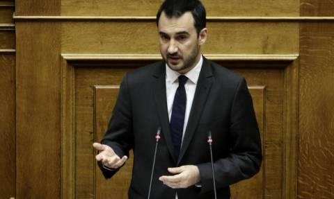 Χαρίτσης: Η Ελλάδα αποτελεί παράγοντα σταθερότητας και ασφάλειας