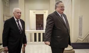 Σκοπιανό - Νίμιτς: Είναι ώρα αποφάσεων - Ειλικρινής η κυβέρνηση, κινείται προς λύση του προβλήματος