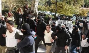 Ξέσπασε ο Κούρδος κρατούμενος: Ο Ερντογάν είναι ο Χίτλερ της Τουρκίας
