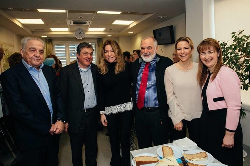 Κέντρο Ημερήσιας Νοσηλείας «Νίκος Κούρκουλος»: 15.397 θεραπείες μέσα σε ένα χρόνο