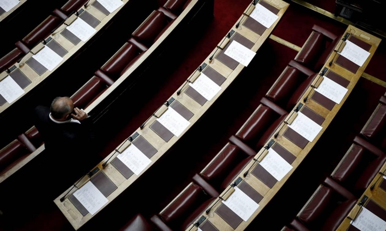 Βουλή – Επιτροπή Οικονομικού Ελέγχου: Πρόστιμα στα κόμματα εάν δεν συμμορφωθούν