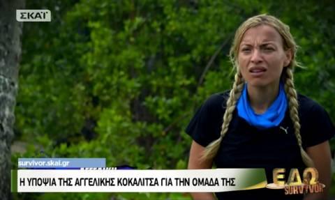 Survivor 2: Η Κοκαλίτσα δίνει στεγνά τους Μαχητές- Οι κλίκες και η στρατηγική