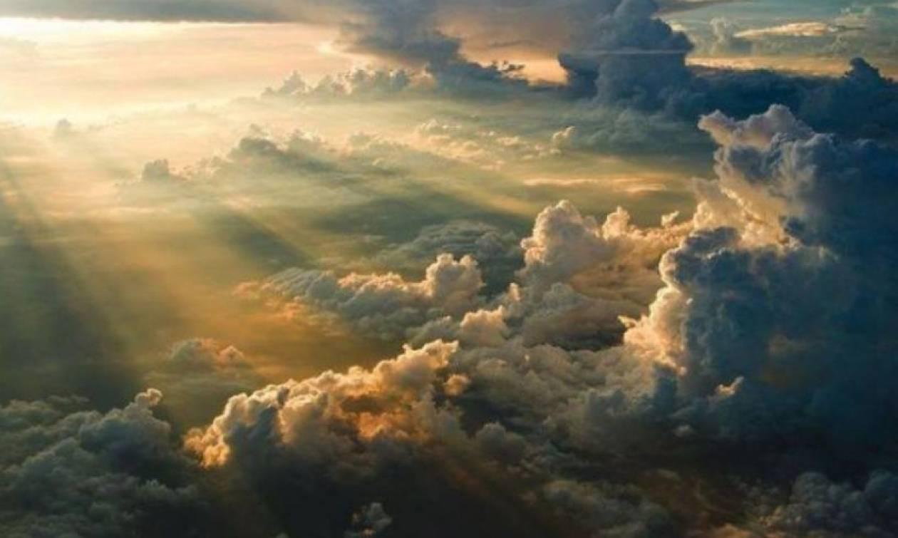 Τι μορφή έχουν οι Άγιοι στον Παράδεισο (video)