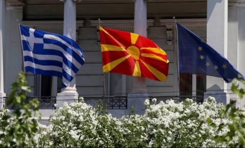Ραγδαίες εξελίξεις στο Σκοπιανό: Αυτό είναι το νέο όνομα που έπεσε στο τραπέζι