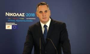 Προεδρικές εκλογές Κύπρος: Ουδέτερο το ΔΗΚΟ στον δεύτερο γύρο