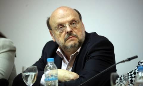 Ο Αντώναρος «πυροβολεί» τον Άδωνι για το Σκοπιανό: Οι ιδέες δεν είναι πλαστελίνη