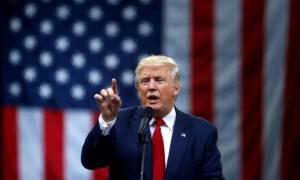ΗΠΑ: O Τραμπ θα ζητήσει τη συνεργασία Δημοκρατικών - Ρεπουμπλικάνων