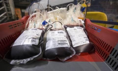 Οδηγίες για εθελοντές αιμοδότες από το Φαρμακευτικό Σύλλογο Θεσσαλονίκης
