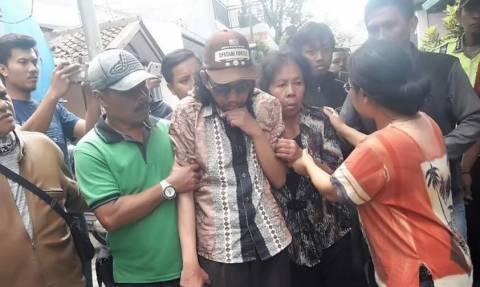 Φρίκη: Ζούσε με τα πτώματα του συζύγου και της κόρης της περιμένοντας να αναστηθούν (Vid)