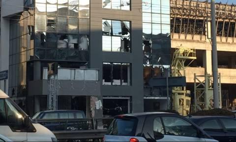 Αττική: Έκρηξη τα ξημερώματα σε κατάστημα επίπλων στο Μαρούσι