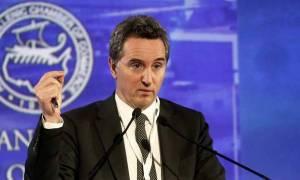 Κοστέλο: Απαιτούνται πρόσθετα μέτρα για να γίνει βιώσιμο το ελληνικό χρέος
