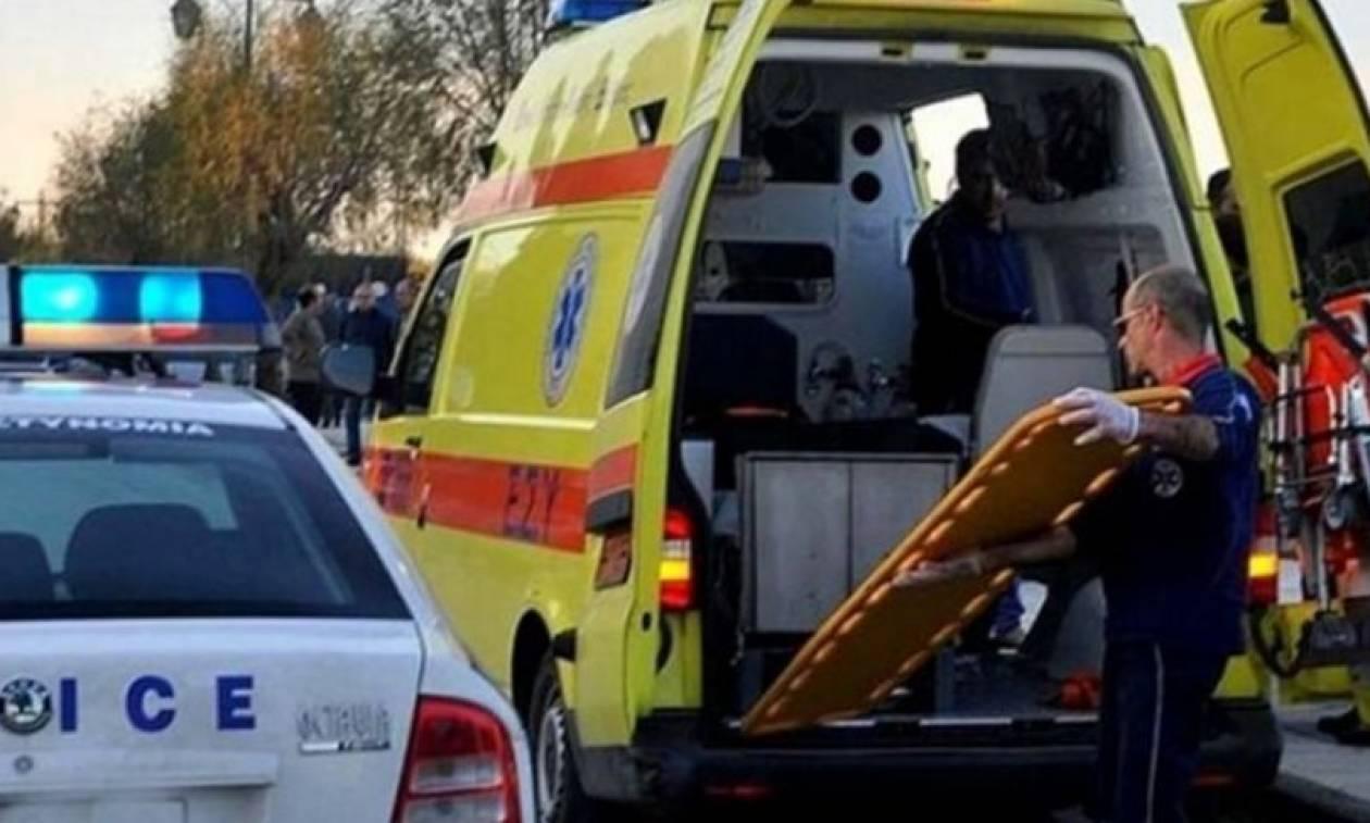 Τραγωδία στη Θεσσαλονίκη: Νεκρός οδηγός αυτοκινήτου έπειτα από σύγκρουση με λεωφορείο