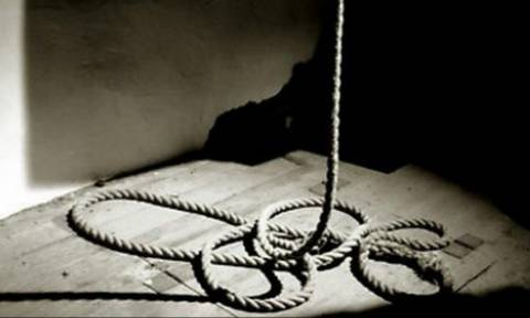 Τραγωδία στη Λάρισα με 51χρονο