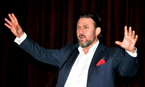 Σύμβουλος του Ερντογάν: Θα σπάσουμε τα πόδια όποιου Έλληνα ανέβει στα Ίμια (vid)