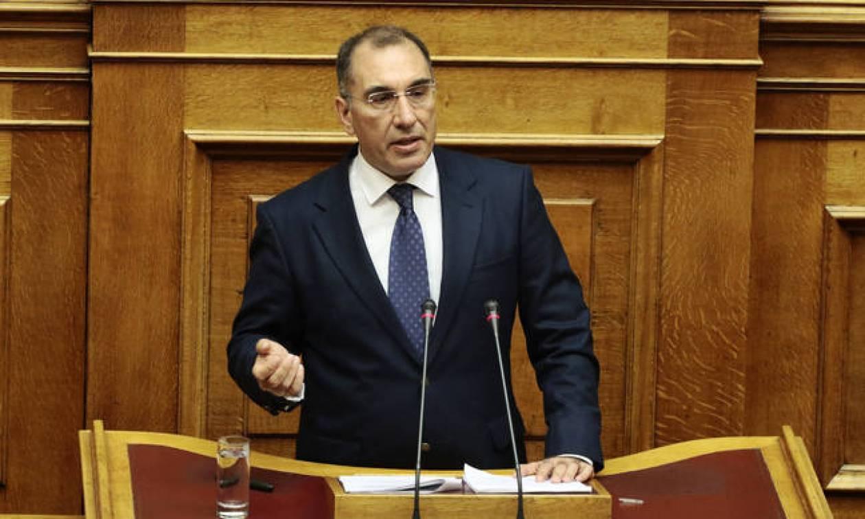 Δημήτρης Καμμένος: Με τον ΣΥΡΙΖΑ έχουμε πολιτικά ερωτικά καβγαδάκια