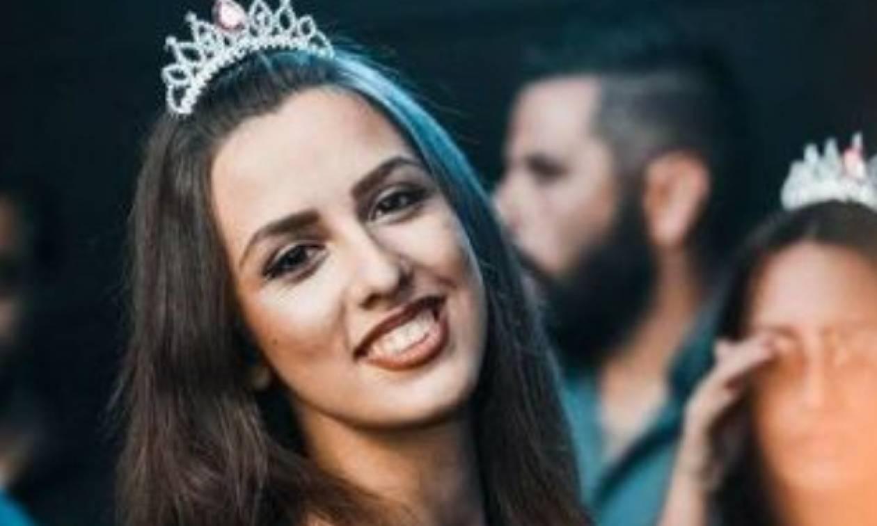 Αυτή είναι η βασίλισσα του Πατρινού Καρναβαλιού και είναι μόλις 19 ετών! (pics)