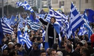 Συλλαλητήριο: Αυτοί θα μιλήσουν στην πλατεία Συντάγματος την Κυριακή