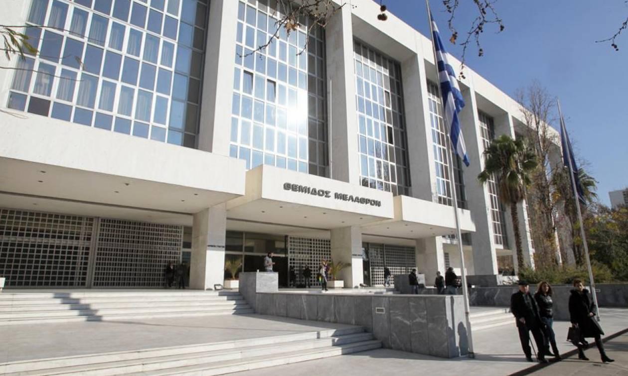 Συλλαλητήριο Αθήνα: Έρευνα του Αρείου Πάγου για τις απειλές Ρουβίκωνα