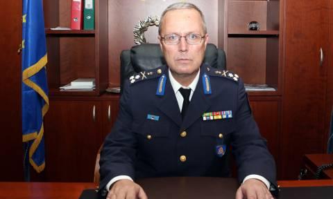 ΚΥΣΕΑ: Αυτός είναι ο νέος αρχηγός του Πυροσβεστικού Σώματος