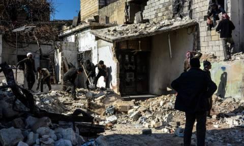 Οι ΗΠΑ προειδοποιούν με νέα στρατιωτική δράση στη Συρία