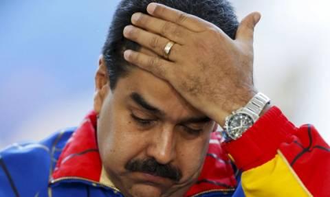 Βενεζουέλα: Στρατιωτικό πραξικόπημα κατά του Μαδούρο βλέπουν οι ΗΠΑ (Vid)