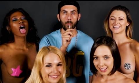 Το PornHub τρελάθηκε! - Δείτε τι αλλάζει από τον Απρίλιο!