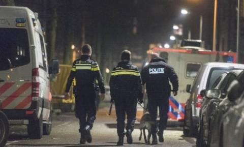 Σοκ στο Άμστερνταμ: Δολοφόνησαν εν ψυχρώ 17χρονο μπροστά στα μάτια 6χρονων παιδιών (Pics+Vid)
